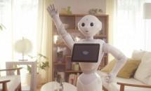 300台が約1分で完売、パーソナルロボット『Pepper』は抽選販売に/スペシャルムービー公開