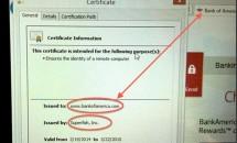 レノボ製PCのアドウェア、銀行などの暗号通信を把握可能