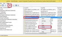 レノボPCでSuperfish製アドウェア「Visual Discovery」の有無をチェックしてアンインストール、証明書を削除する方法
