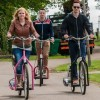 Walking-Bike