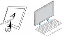 ペン/10型2in1『Dell Venue 10 Pro 5055』がBluetooth SIG通過/スペックもリーク