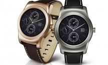ファッション性を高めた1.3型スマートウォッチ『LG Watch Urbane』発表、スペック―Android Wear