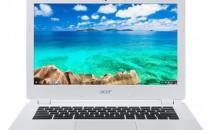 Acer、13.3型Chromebook「CB5-311-H14N」の3/6日本発売を発表―スペック