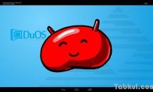 Androidエミュレータ『DuOS』をroot化してシステムアプリをアンインストールする方法
