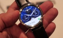 スマートウォッチ『Huawei Watch』のハンズオン動画が次々と公開 #MWC2015