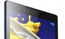 LTE デュアルSIMスロット対応、8型Android『Lenovo TAB 2 A8』発表/スペックと価格 #MWC2015