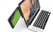 iPad/iPhoneをセカンドディスプレイ化、クリップ式『Ten One Design Mountie』日本発売~注文した話