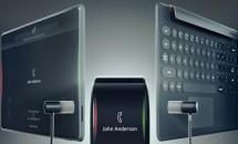 腕輪型Android端末など6点セット『Neptune Suite』がIndiegogoに登場