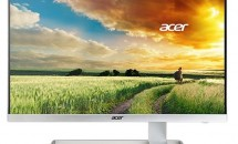 エイサー、世界初HDMI2.0対応4K狭額27インチ液晶『S277HKwmidpp』3/11発売を発表
