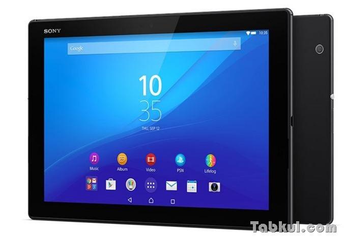 Sonymobile-Xperia-Z4-Tablet-01