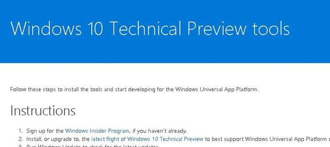 Remote Server Administration Tools for Windows 10 ...
