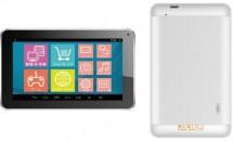 ドン・キホーテ、税抜6,980円でスペック向上した7型「カンタンPad 2」発表―3/9発売