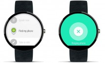 Android Wear、スマホを探せる「スマートフォン検索」搭載/Moto 360で試す