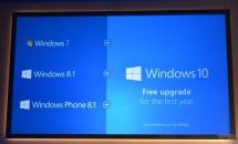 Microsoft、『Windows 10』の2015年夏リリースを発表/IoT版も無料提供へ