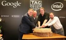 タグ・ホイヤー、Intel搭載Android Wearスマートウォッチの年内発売を発表