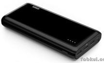 Anker、最大4A 3ポートのモバイルバッテリー「Astro E7」発売