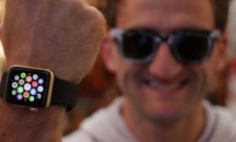 『Apple Watch Sport』を128万円以上のEdition風に仕上げる動画