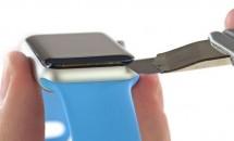 本日発売の『Apple Watch』、早くも分解される/iFixit