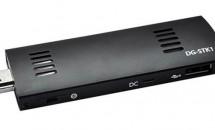 ドスパラ、1.7万円のスティック型PC「Diginnos Stick DG-STK1」発表