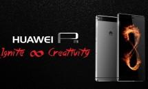 厚さ6.4mmの5.2型フラッグシップ・スマホ『Huawei P8』発表、スペックと価格