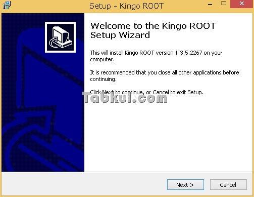 KINGO-Root.1