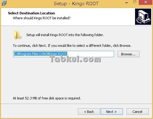 KINGO-Root.3