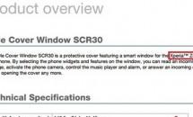 Sonyの謎デバイス『Xperia Z3+』が発見される、キャップレスUSB版『Z3』か