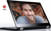 レノボ、360度回転の『Lenovo YOGA 3』2機種を発表/スペックと発売日・価格