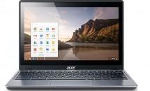 Windows 8.1をインストールした『ASUS C720 Chromebook』登場、動画あり