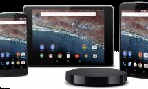 Google、最新OS『Android M』プレビュー発表/Nexus 5/6/9向けに公開