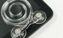 ユニットコム、タブレット用ジョイスティック「G021-2 Joy Stick/BLK(NT)」発売/価格399円