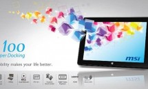 MSI、10.1型2in1 Windows『S100 PLUS』発表/スペックと価格・発売日