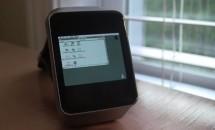 Android Wear上でMacintosh II(System 6)が動作する動画/エミュレータ