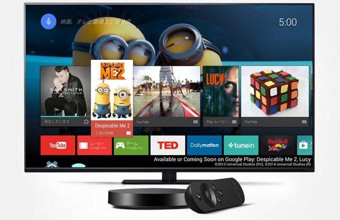 Nexus-Player-TV