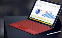 日本マイクロソフト、Surface Pro 3とアクセサリの値上げを発表/i7モデルは3.6万円UP