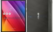 ASUS未発表「ZenPad」のレンダリング画像、アスペクト比4:3でIntel搭載か