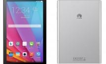 ファーウェイ、税込10,778円の7型Androidタブレット『Mediapad T1 7.0』発表/スペック