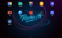 9.7型『Teclast X98 Air 3G』向けRemix OS体験版リリース、ダウンロード可能に