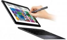 ASUS TransBook T300 Chiのスタイラスペンは筆圧256段階でSynaptics製