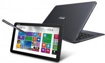 ASUS、手書き入力に対応した2in1タブレット『TransBook T300 Chi(T300CHI-FH114H)』発表―スペック