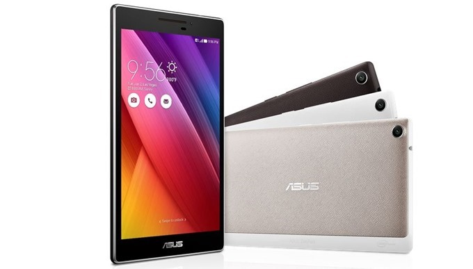 ASUS、バッテリー追加できる7型『ZenPad 7.0 (Z370C/CG)』(Wi-Fi/3G)発表―スペックと特徴