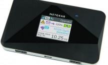 ネットギア、au・ドコモのMVNO対応モバイルルーター『AirCard AC785』発表―6月下旬より発売