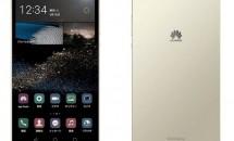画面2分割に対応、大画面6.8型スマートフォン『HUAWEI P8max』発表―価格・スペック
