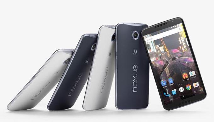 Nexus6-Google-Store