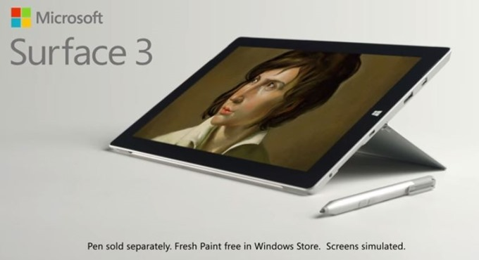 Surface-3-Paint