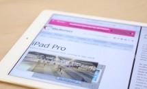 iOS9のスプリットスクリーンも使えそう、マルチタスク機能のハンズオン動画3件と感想
