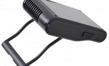 サンコー、扇風機付きソーラー対応モバイルバッテリー『SGPBK38B』発表―価格と特徴