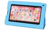 メガハウス、子ども向けに『タブレット for キッズ Tap me2』発表―7月上旬発売&予約開始