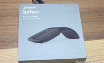 Arc Touch Mouse Surface エディション購入レビュー、開封・ペアリングや重量に専用アプリのインストール