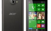 Acer、9月にWindowsスマートフォン4機種を発表か